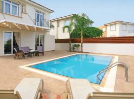 Cyprus property, Villa for sale ID:1551