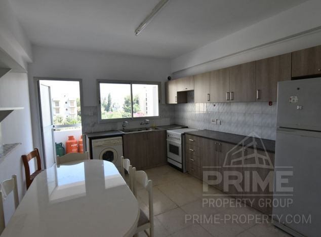 Apartment 15519 in Limassol