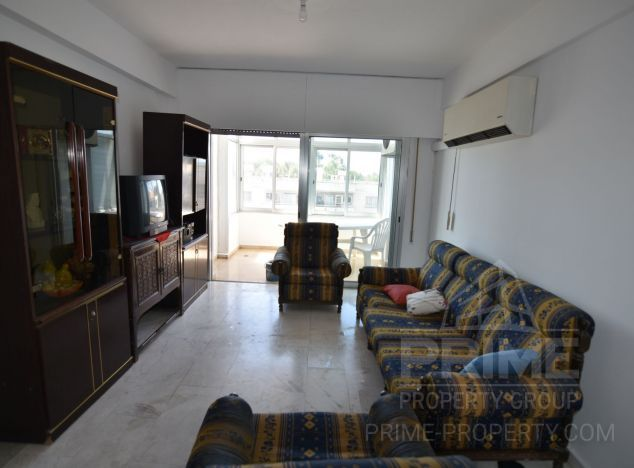 Sell Apartment 15519 in Limassol