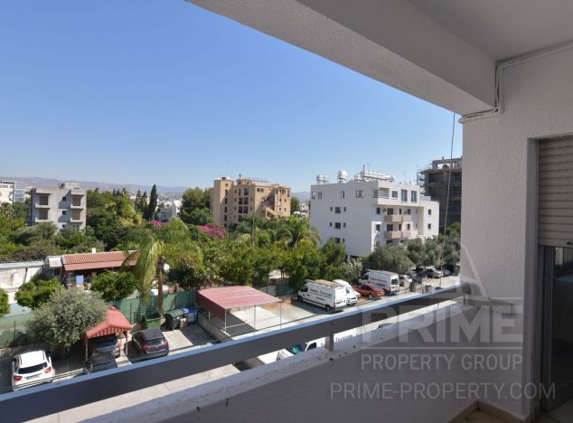 Apartment 15519 on sell in Limassol