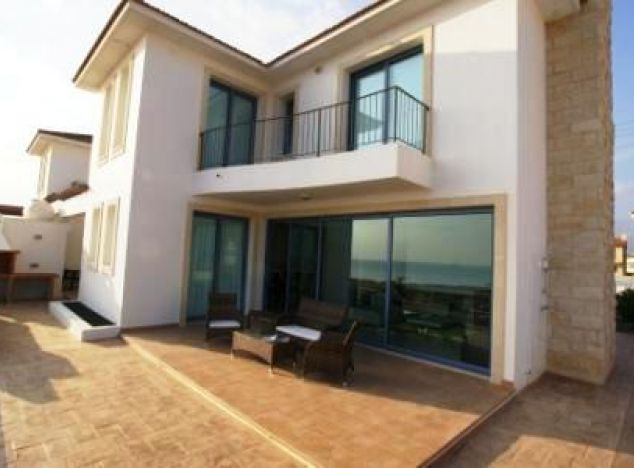 Villa 1552 on sell in Ayia Napa