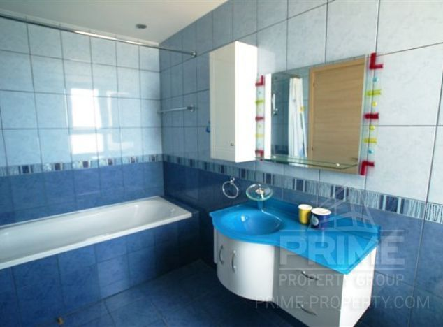 Cyprus property, Villa for sale ID:1552