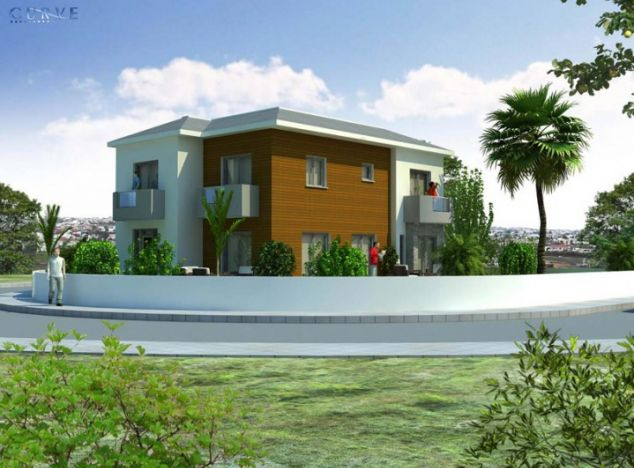 Sell Villa 15520 in Nicosia