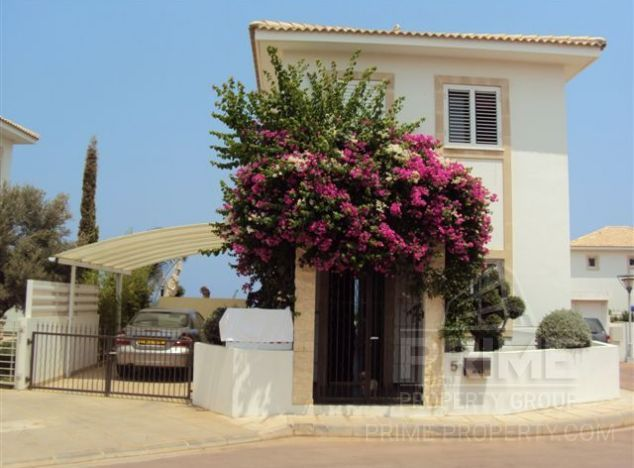 Cyprus property, Villa for sale ID:1553