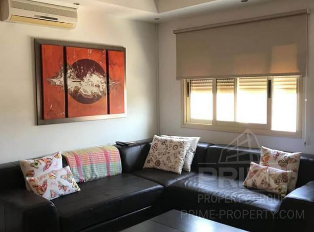 <br>Cyprus property, Apartment for sale ID:15534
