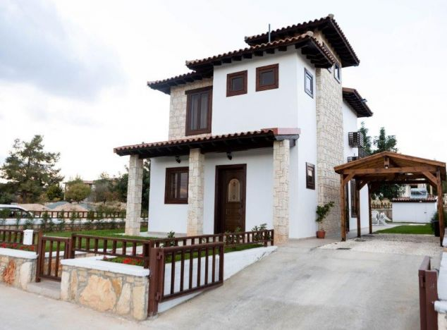Buy Villa 15537 in Limassol