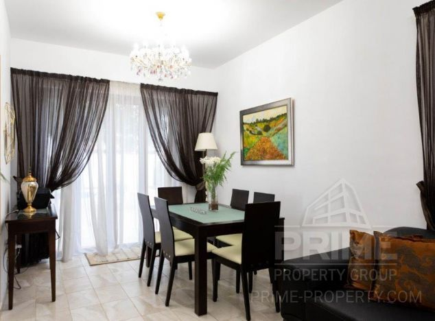 Villa 15537 on sell in Limassol