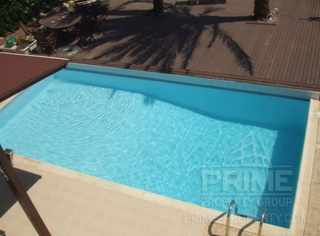 Cyprus property, Villa for sale ID:1554