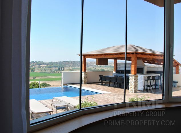 <br>Cyprus property, Villa for sale ID:15540