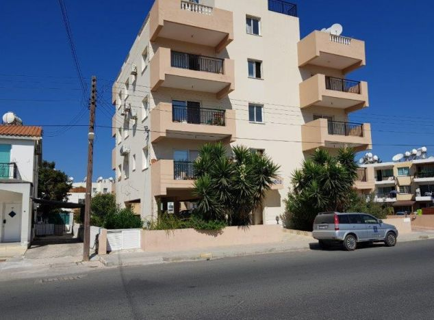 Buy Apartment 15546 in Paphos
