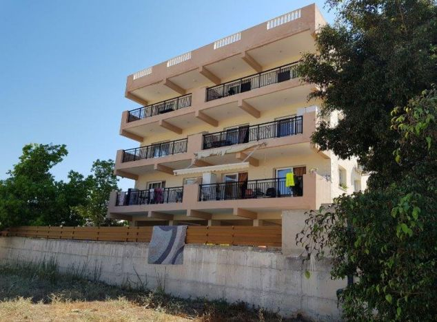 Apartment 15546 on sell in Paphos