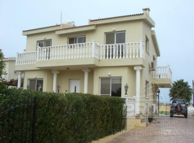 Cyprus property, Villa for sale ID:1555