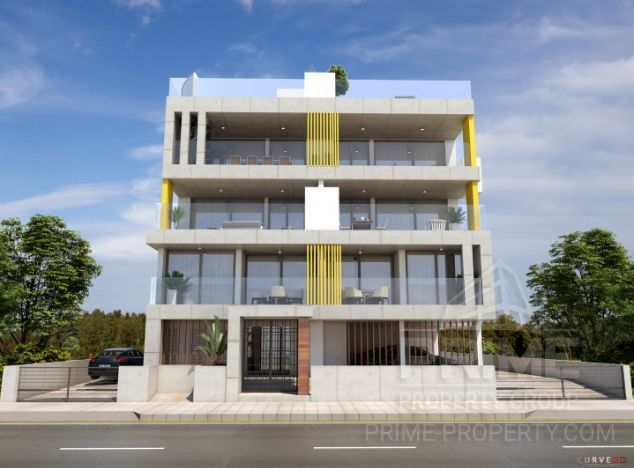 Apartment 15556 on sell in Nicosia