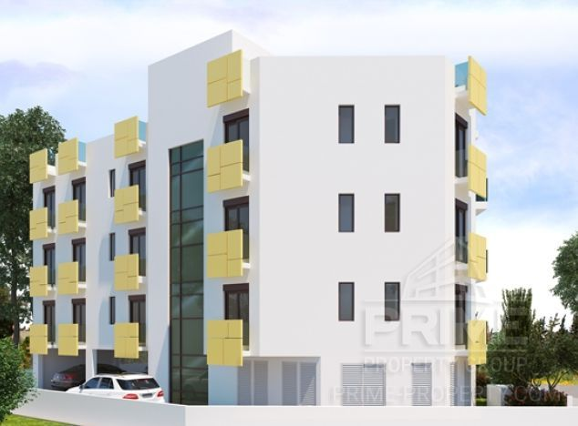 Sell Apartment 15562 in Nicosia