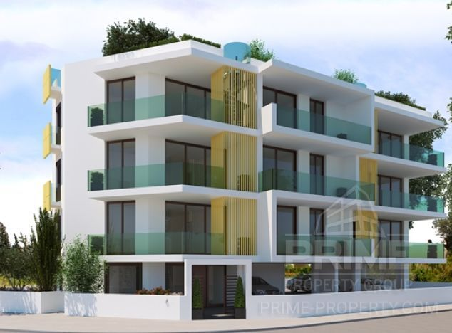 Apartment 15562 on sell in Nicosia