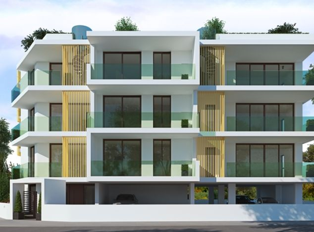 Buy Apartment 15562 in Nicosia