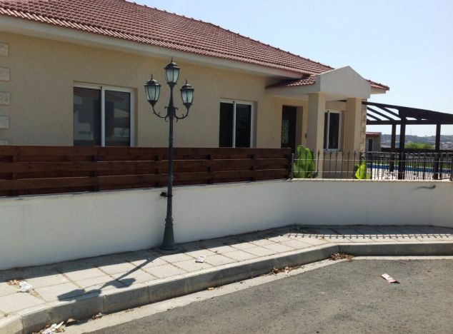 Buy Bungalow 1557 in Limassol