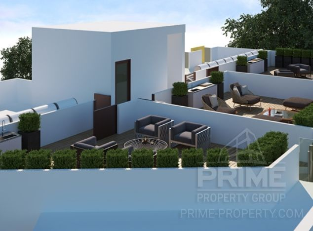 Sell Apartment 15570 in Nicosia