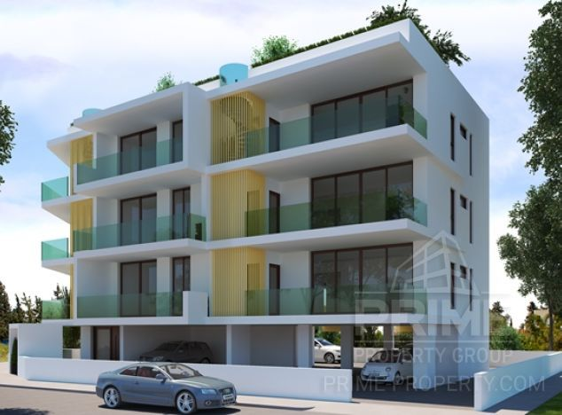 Apartment 15570 on sell in Nicosia
