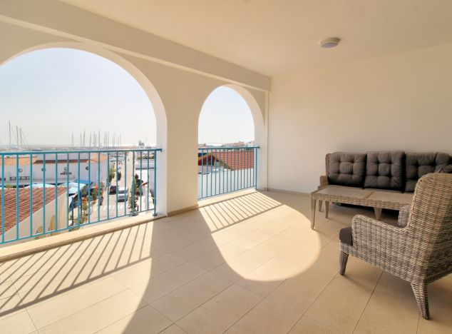 Buy Apartment 15583 in Limassol