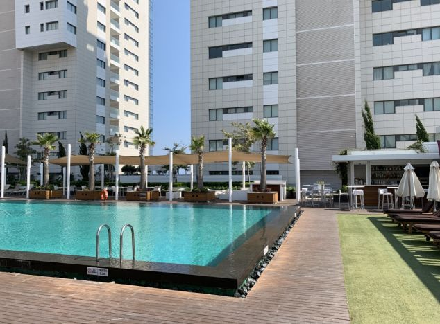 Apartment 15588 on sell in Limassol