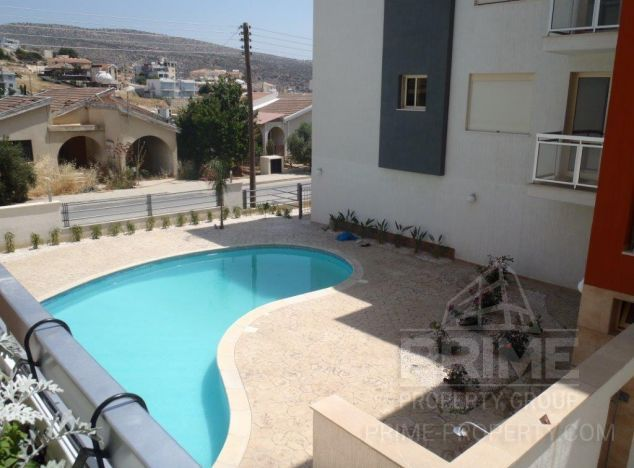 Cyprus property, Apartment for rent ID:1559