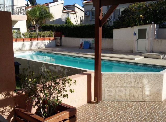 Townhouse 15597 on sell in Limassol