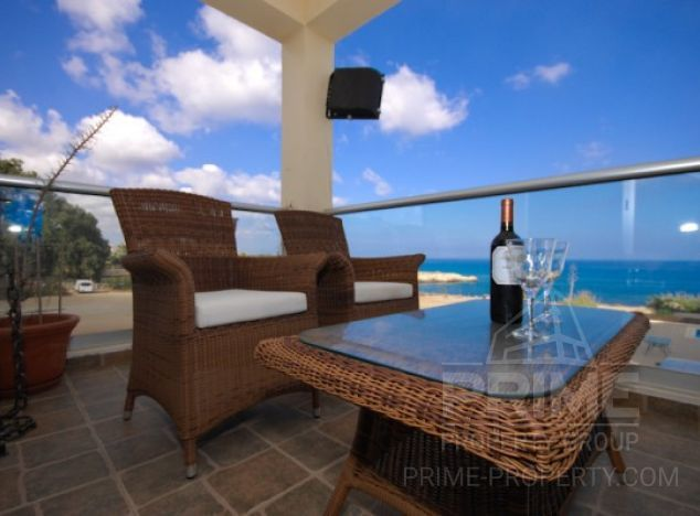 Cyprus property, Villa for sale ID:1560