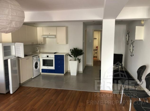 Sell Apartment 15618 in Ayia Napa