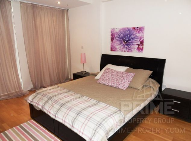Cyprus property, Apartment for rent ID:1562