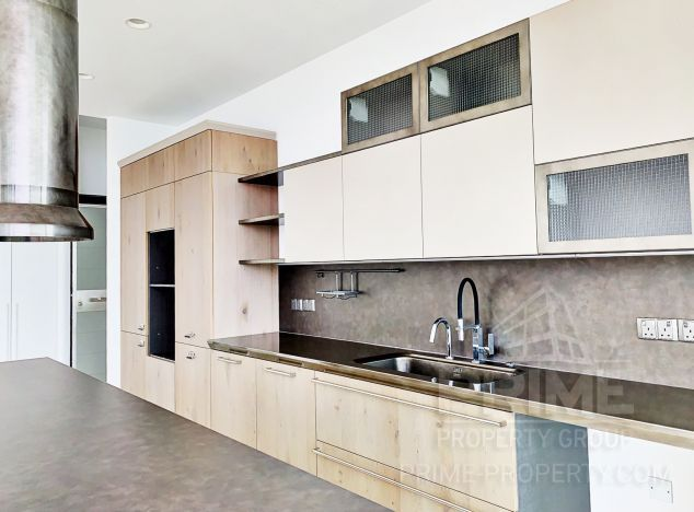 Sell Apartment 15620 in Limassol