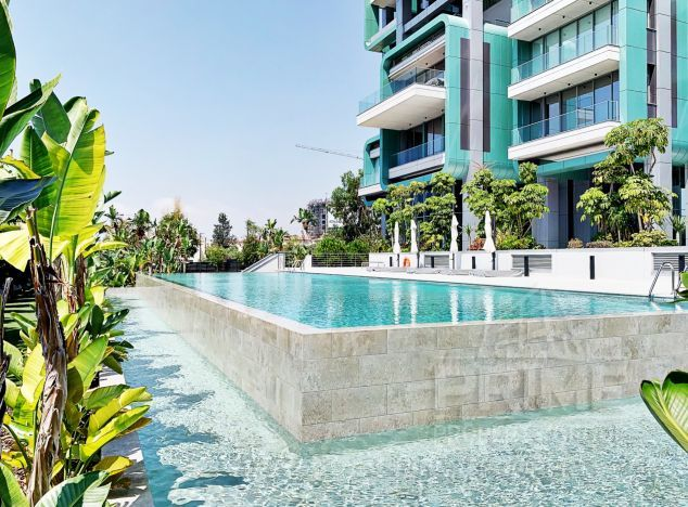 Buy Apartment 15620 in Limassol