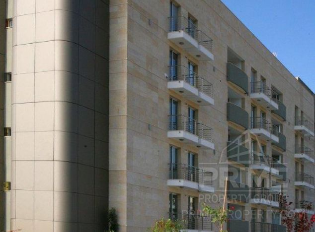Cyprus property, Apartment for rent ID:1563