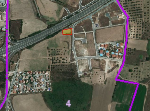 Buy Land 15632 in Larnaca