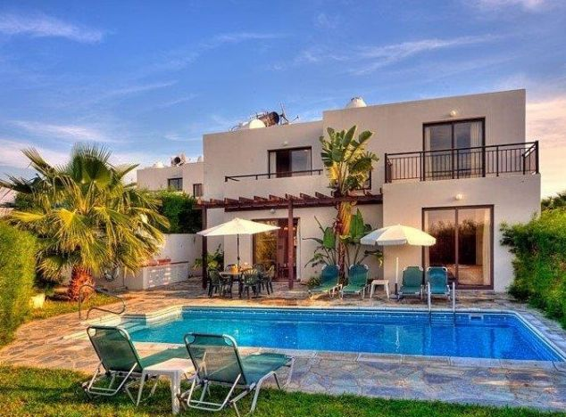 Buy Villa 15650 in Paphos