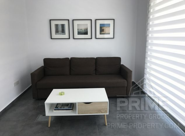 Buy Apartment 15660 in Limassol