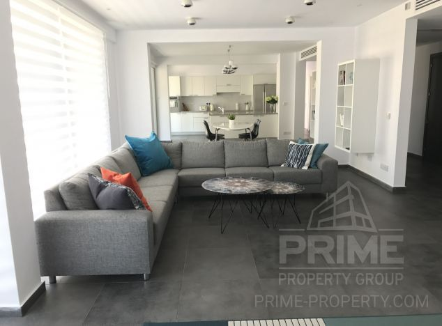 Sell Apartment 15660 in Limassol