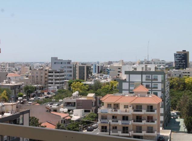Buy Apartment 15662 in Limassol
