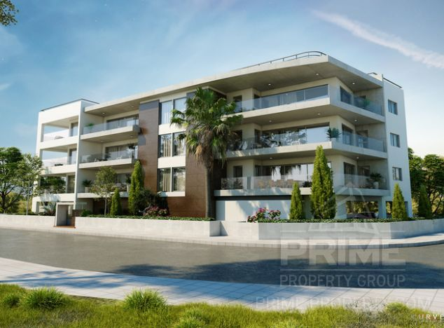 <br>Cyprus property, Apartment for sale ID:15665