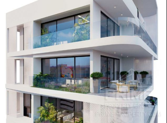 <br>Cyprus property, Apartment for sale ID:15669