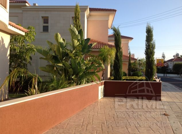 Cyprus property, Villa for sale ID:1567