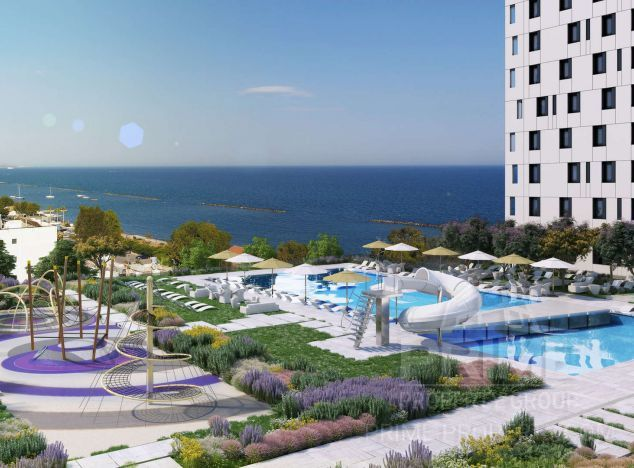<br>Cyprus property, Apartment for sale ID:15672