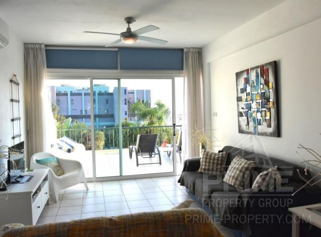 Buy Apartment 15674 in Limassol