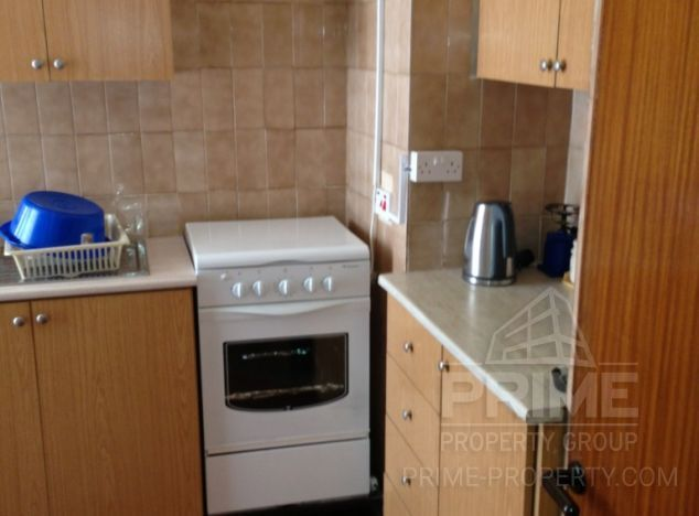 Cyprus property, Apartment for sale ID:1569