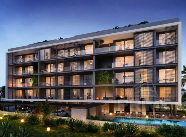Buy Penthouse 15690 in Limassol