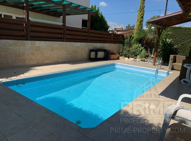 <br>Cyprus property, Villa for sale ID:15691