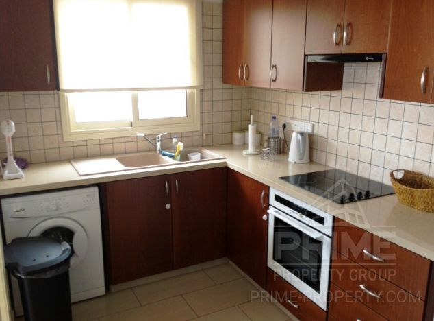 Cyprus property, Apartment for sale ID:1570