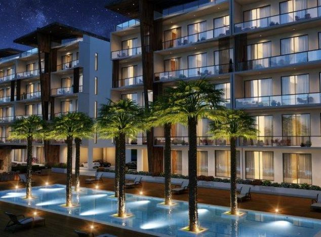 Apartment 15704 on sell in Paphos
