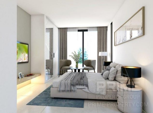 Apartment 15708 on sell in Paphos