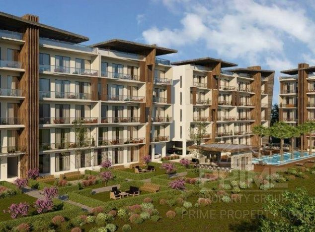 Buy Apartment 15708 in Paphos